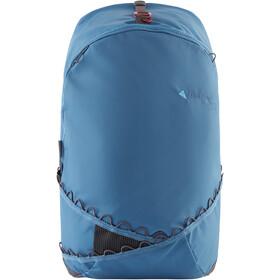 Klättermusen Bure Climbing Backpack 20l, blue sapphire